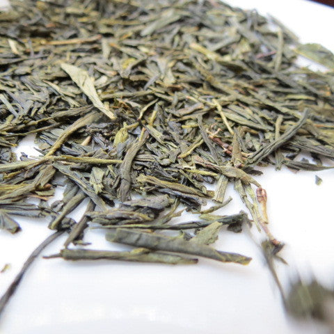 Organic Bancha- Green Tea 130 grams
