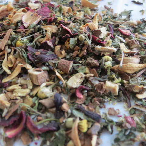 Yoga Tea- Herbal 130 grams