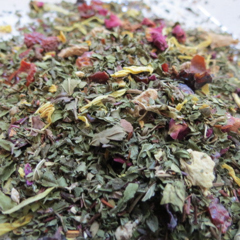 On The Waterfront- Herbal/Tisane 60 grams