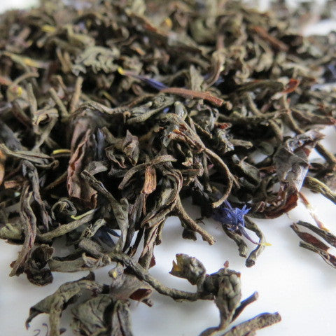 Earl Grey- Breakfast 130 grams
