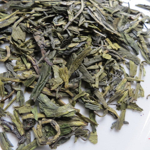 Dragonwell- Green Tea 60 grams