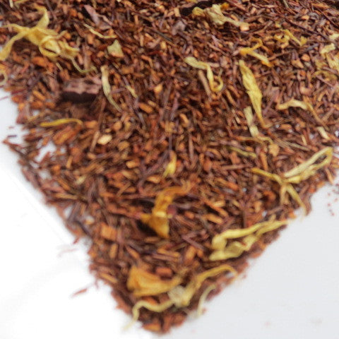 Belgian Chocolate- Rooibos 130 grams