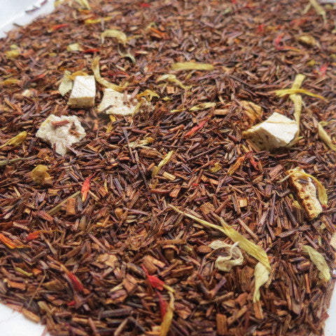 Orange Oasis- Rooibos 60 grams