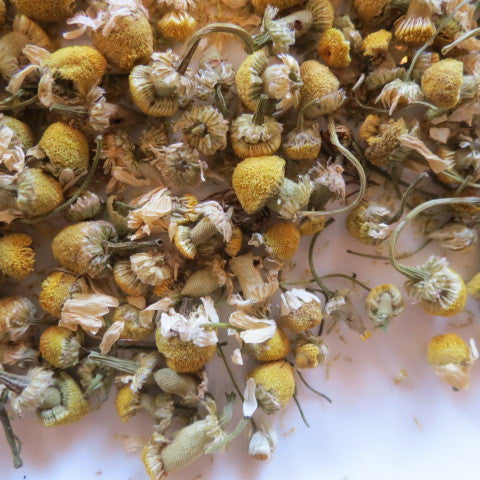 Camomile- Herbal 60 grams