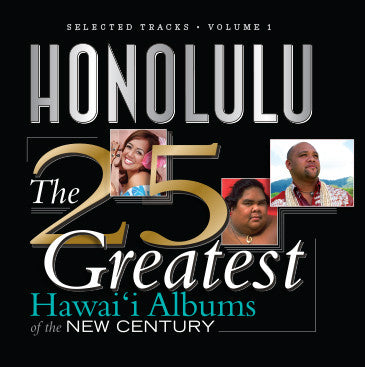 The 25 Greatest Hawai'i Albums of the New Century