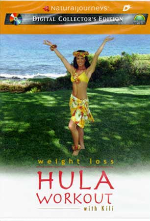 Hula Workout - Weight Loss (DVD)