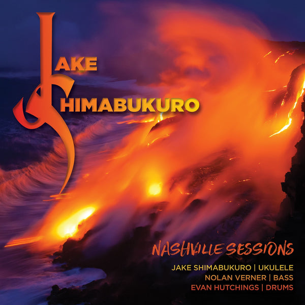 Jake Shimabukuro - Nashville Sessions