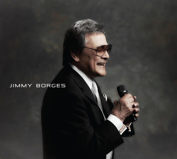Jimmy Borges