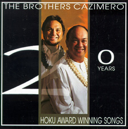 20 Years Hoku Award Winning Songs