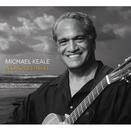 Michael Keale - No Ka Beauty