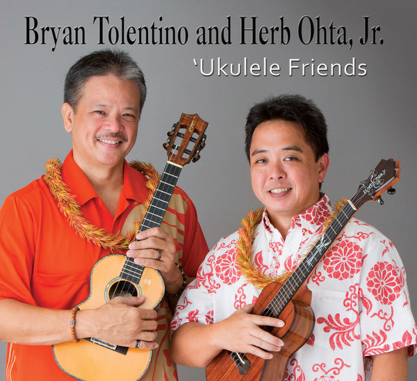 `Ukulele Friends