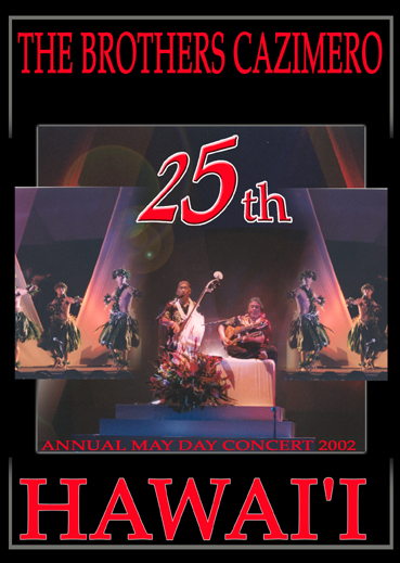 25th May Day Concert -2002