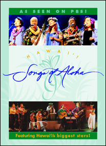 Hawaii Songs of Aloha