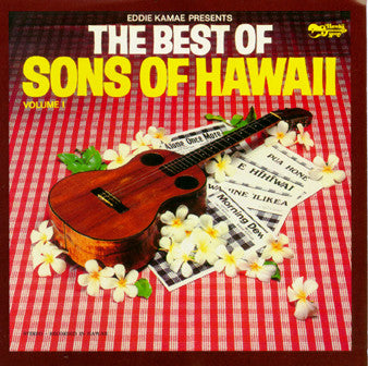 The Best of Sons of Hawaii Vol. I