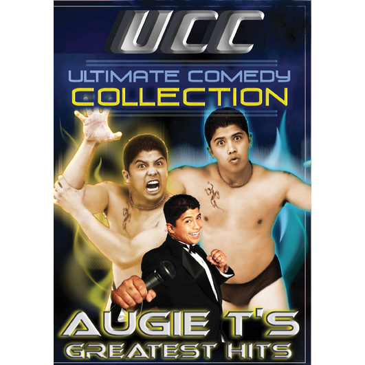 Ultimate Comedy Collection Augie T's Greatest Hits