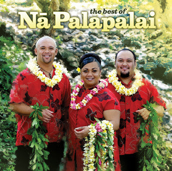 The Best of Na Palapalai