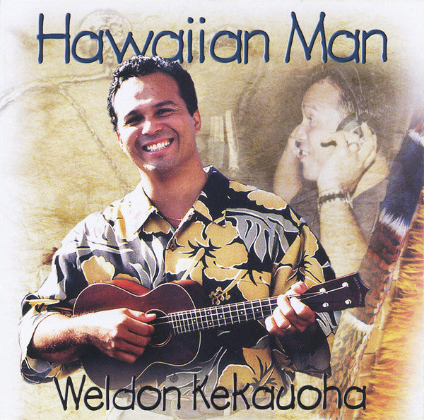 Hawaiian Man
