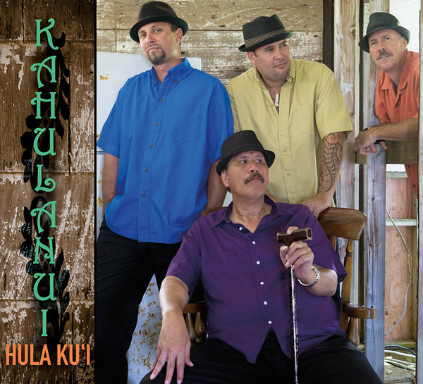 Hula Ku'i - GRAMMY® NOMINEE