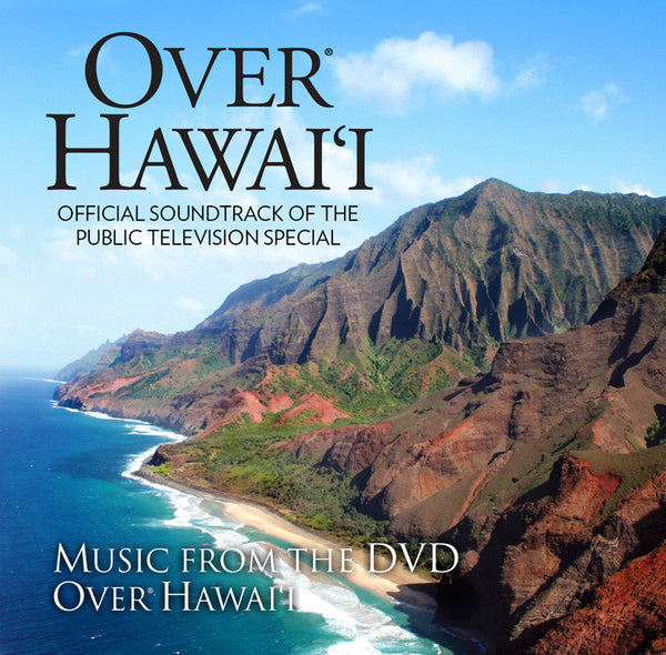 Over Hawai'i Soundtrack