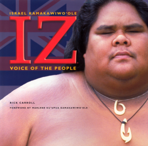 IZ: Voice of the People - BOOK