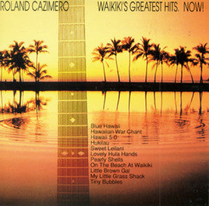Waikiki's Greatest Hits NOW!