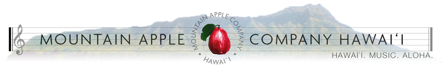 Mountain Apple Store logo