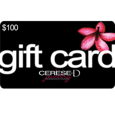 Cerese D Gift Cards