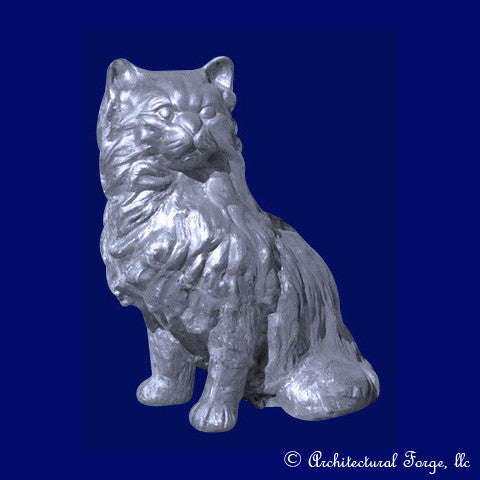 Cat - Kitty Cat Animal Sculpture