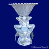 Mermaid Garden Urn Planter