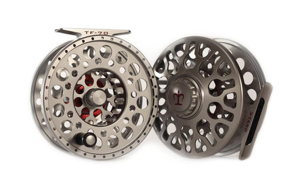 3-Tand TF-70 Crossover Fly Reel