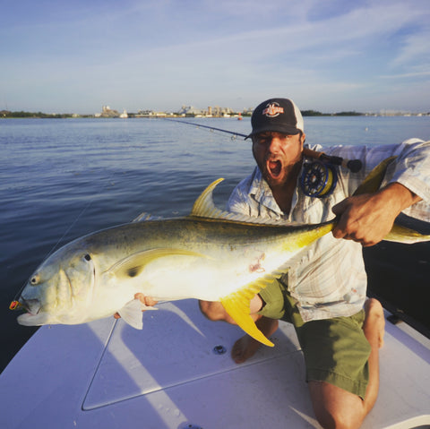 About Us – Flymen Fishing Company
