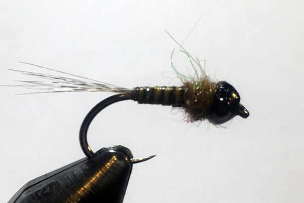 Quill body fly tying instuctions