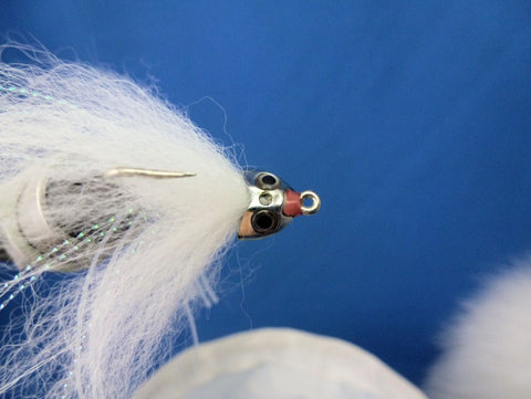 Fish-Skull Foxy Shrimp fly tying instructions step 13