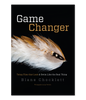 NEW Book – Game Changer: Tying Flies that Look & Swim Like the Real Thing by Blane Chocklett