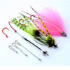 Fish-Skull® Articulated Shank™ - Flymen Fishing Company  - 2