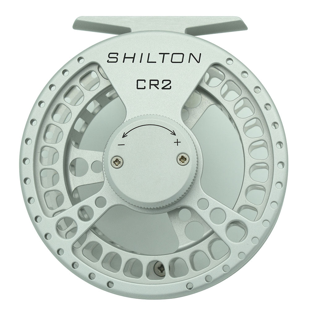 Shilton CR Series - Ultra Large Arbor Freshwater Reel (or Spool)