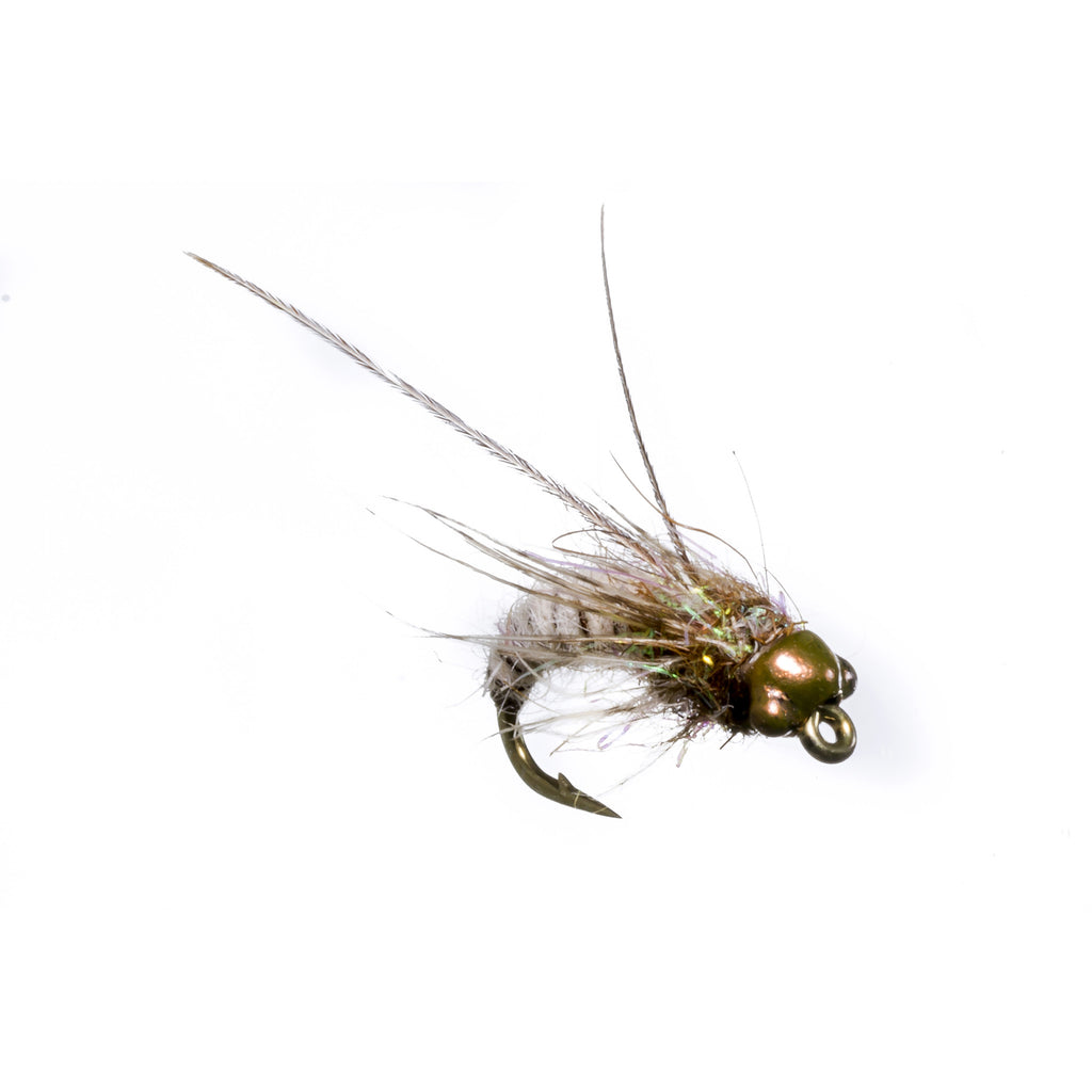 Nymph-Head® Evolution™ Caddis Pupa - Flymen Fishing Company  - 3