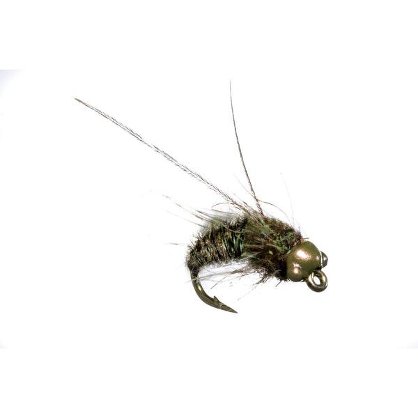 Nymph-Head® Evolution™ Caddis Pupa - Flymen Fishing Company  - 1