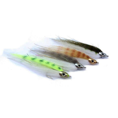 Fish-Skull® Crafty Deceiver™ - Flymen Fishing Company  - 1