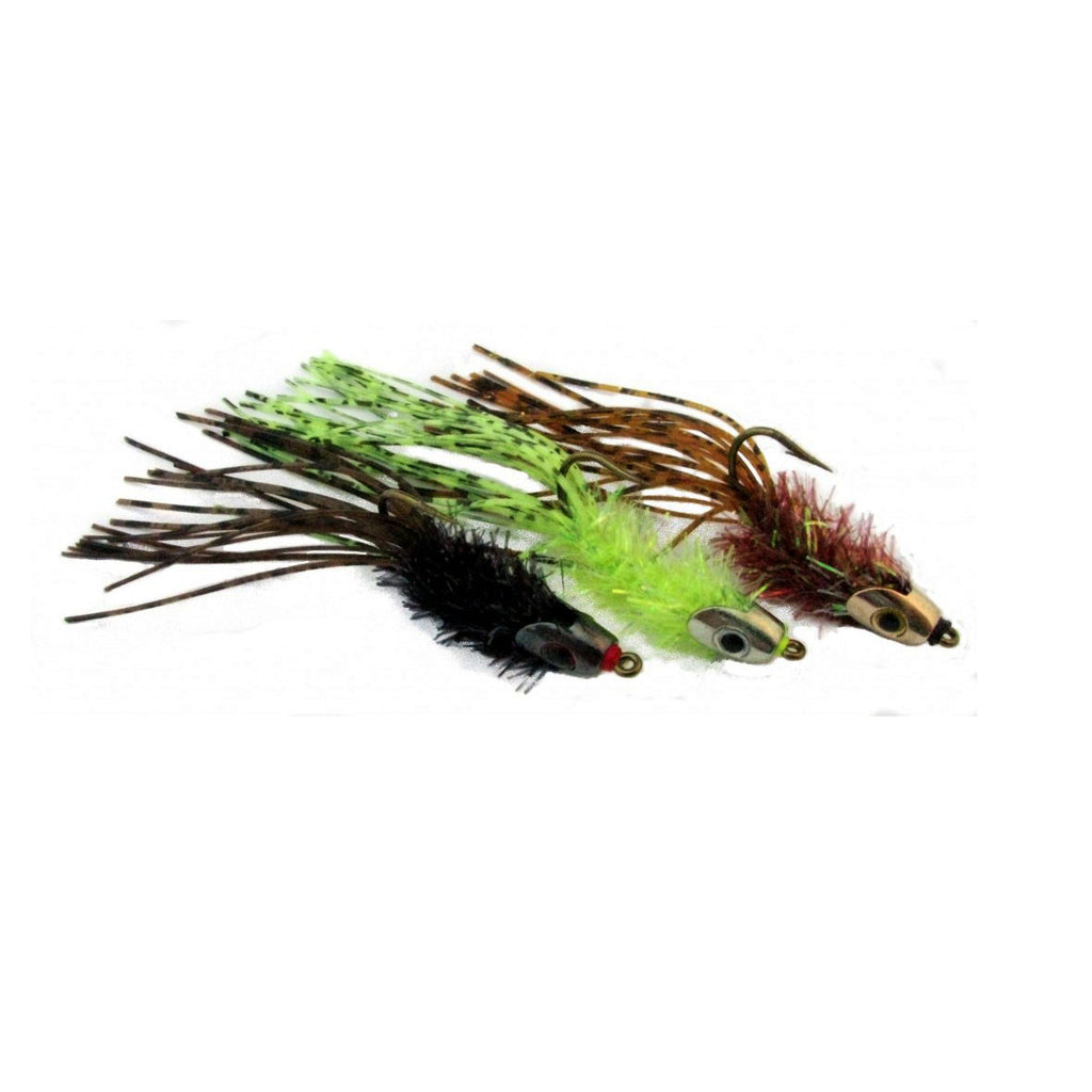 Fish-Skull® River Creature™ - Flymen Fishing Company  - 1
