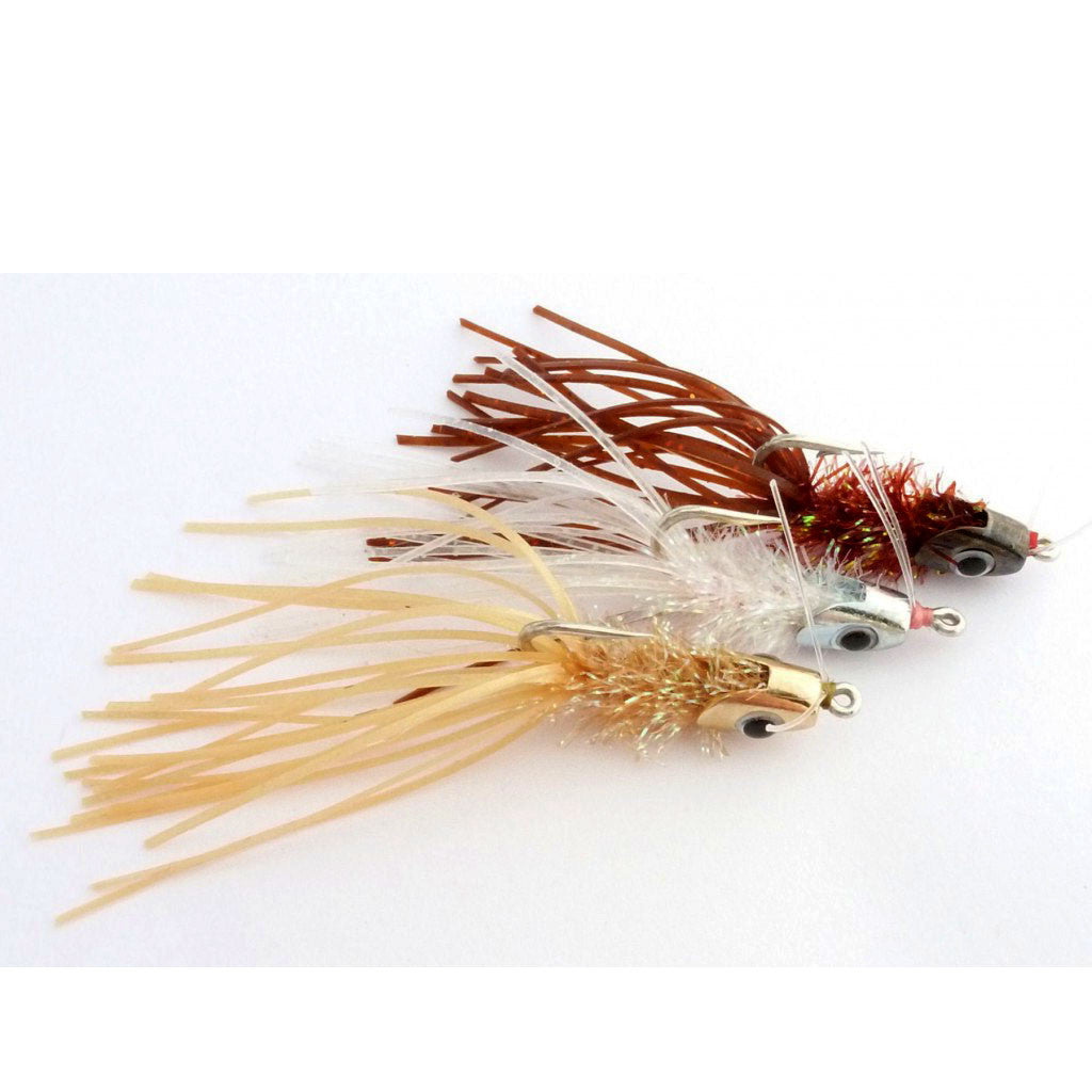 Fish-Skull® Salt Creature™ - Flymen Fishing Company  - 1