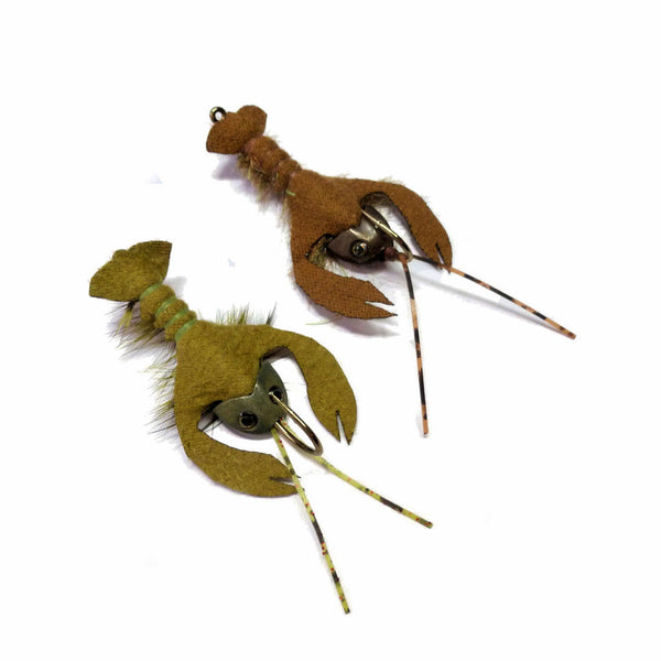Fish-Skull® Skull Daddy Crayfish™ - Flymen Fishing Company  - 1