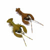 Fish-Skull® CrawBody™ - Flymen Fishing Company  - 2