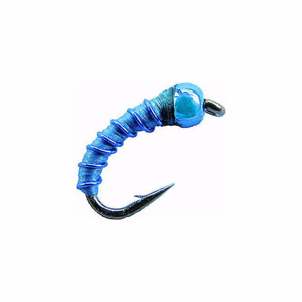 Nymph-Head® Firebug® Midge - Flymen Fishing Company  - 1