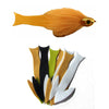 Fish-Skull® Frantic Tails™ - Flymen Fishing Company  - 2