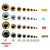 Fish-Skull® Living Eyes™ - Flymen Fishing Company  - 2