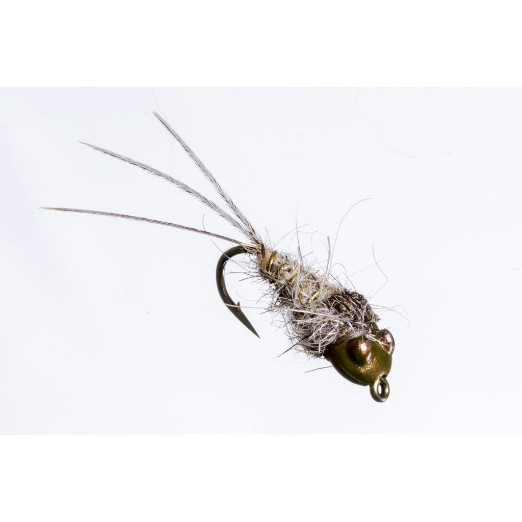 Nymph-Head® Evolution™ Mayfly Clinger - Flymen Fishing Company  - 1
