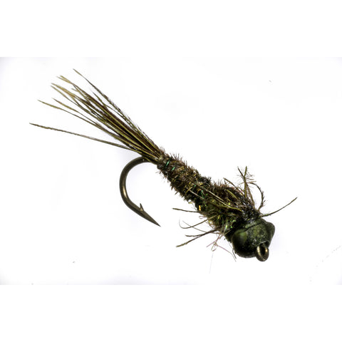 Nymph-Head® Evolution™ Mayfly Pheasant Tail - Flymen Fishing Company  - 1