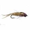 Nymph-Head® Evolution™ Mayfly Swimmer - Flymen Fishing Company  - 2
