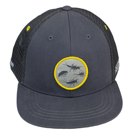 Nymph-Head® Evolution™ hat - Flymen Fishing Company  - 1